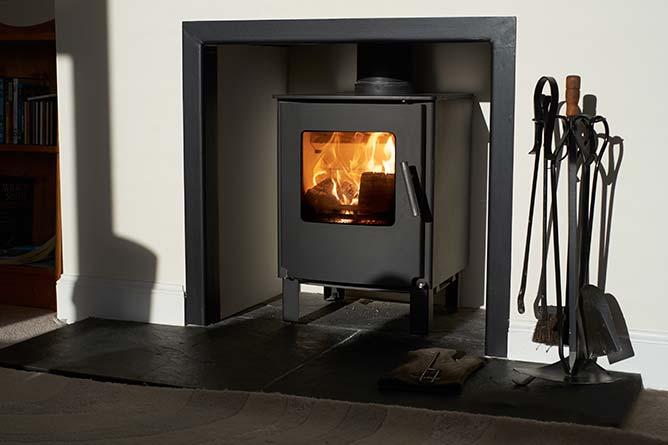 artisan cheminée à Lomme (59160) | Le P'ti Ramoneur