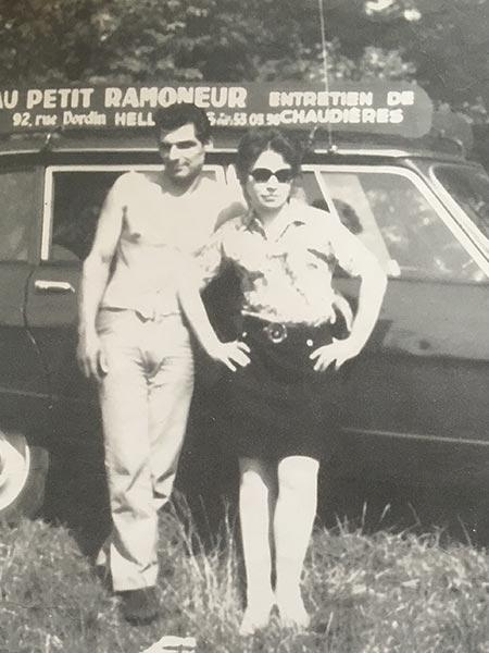 conduit intérieur à Lomme (59160) | Le P'ti Ramoneur